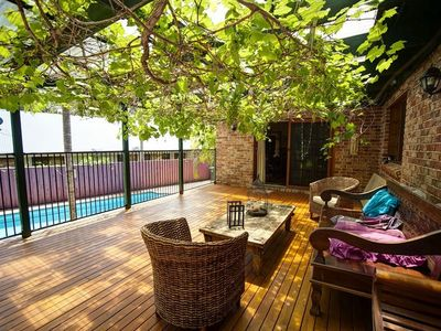SERENITY   -   42 Belbourie Cres Boomerang Beach