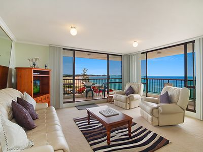 Kirra Gardens Unit 27 - Right on the beach in Kirra