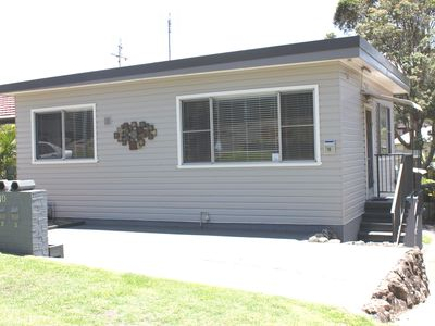 Renovated 2 Bedroom Self Contained Unit at Kotara, Newcastle