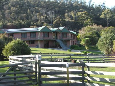 The Jenners Country Retreat