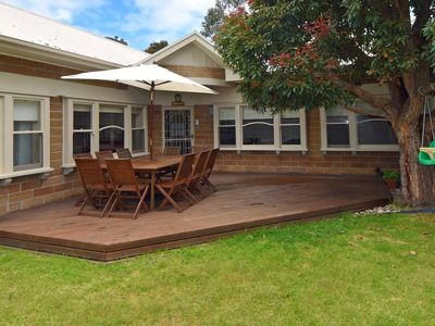 TAROOKI Retro Holidays only 300m to the beach