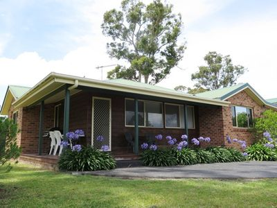Huons Holiday Home