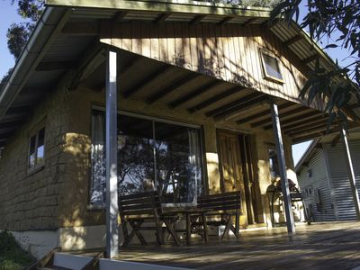 The Mudbrick Cabin - Charming and secluded ... a gem