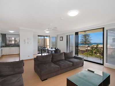 Carool unit 7 - 3 bedroom unit in a great position