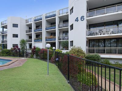 Brilliant Ocean Views-Unit 10 Seaward -