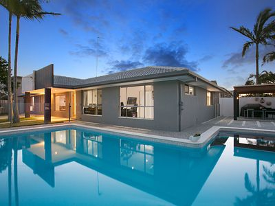 Your holiday home awaits