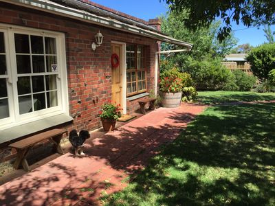 Goolwa's Original Hosted Bed and Breakfast