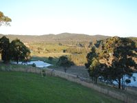 View to Mayers Flat