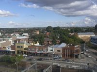 view south all apartments: Parramatta View Furnished Apartments
