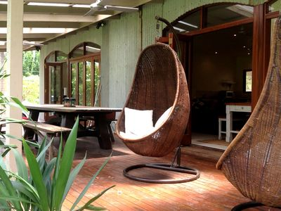 Big Love - The tranquility of the Byron Hinterland with your own private getaway