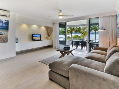 Frangipani 104 - 3 Bedroom Apartment - Hamilton Island