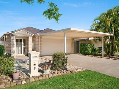 Central Redcliffe Holiday House