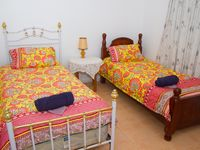 Bed Room 2 - 2 single beds