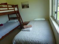 Third bed room