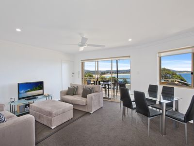 Upgrade interiors, stunning beach views