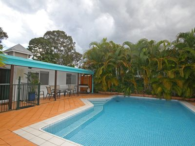 16 Santa Monica Avenue, Coolum Beach - Pet Friendly, 500 Bond, Linen Included