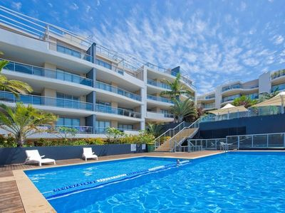 'Cote D Azur' luxury in the heart on Nelson Bay