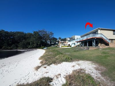 Randall Drive, 3A, Beachhaven Cottage