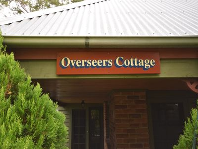 Overseers Cottage - Jervis Bay Retreat