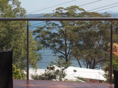 Government Road, 117a 'Polly's View' - FREE WIFI & PET FRIENDLY