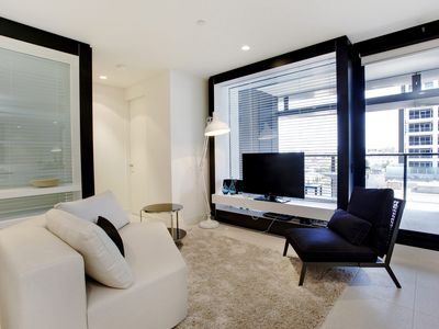 Live in Style at lilli - 2 bed apt
