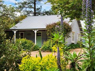 Illoura @ Hepburn Springs - Accommodation