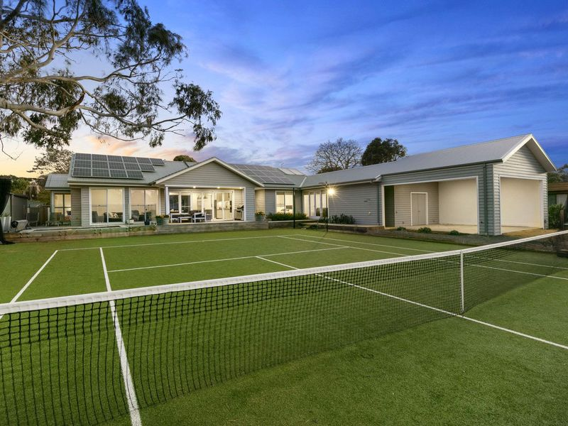 Flinders Holiday House With Tennis A Flinders House Stayz