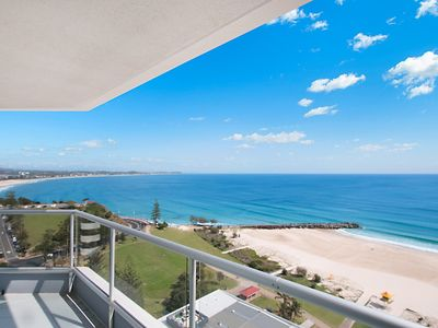 Points North 18-114 Coolangatta Beachfront