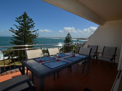 Wickham Point Unit 6 Kings Beach QLD