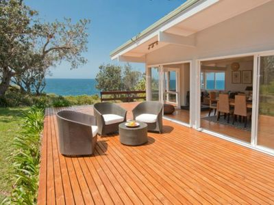 The Cottage - Mollymook