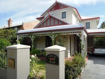 Lawler Bed & Breakfast in Subiaco