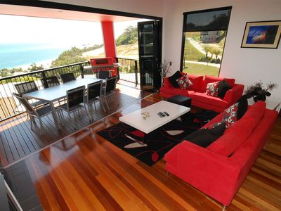 3 Bedroom Tangalooma Holiday Home