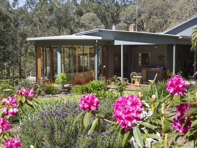 Welcome to your Otway Retreat