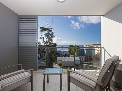 Unit 301 'The Shoal' 6-8 Bullecourt Street, Shoal Bay