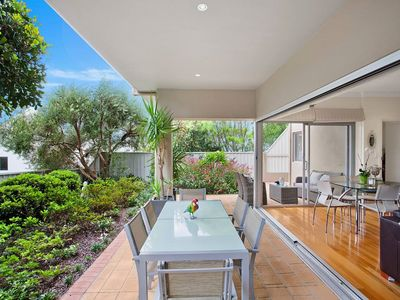 Sound of the Sea - 4/29 Scenic Hwy, Terrigal