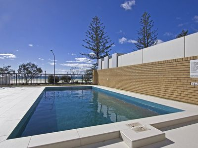 Centre Court 13 Kirra - Kirra Beachfront