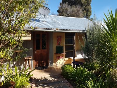 Your home away from home in Tanunda