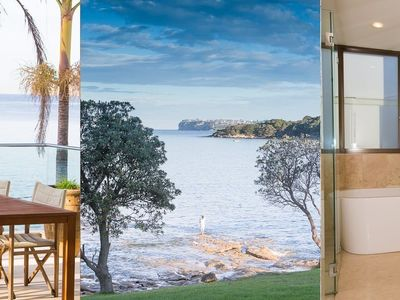 MANLY OASIS - Contemporary Hotels