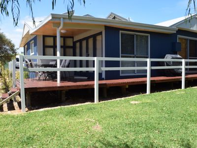 Iluka Cottage