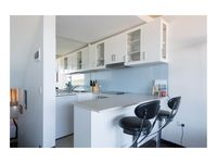 Kitchen - Manly Beach Apartment with Views