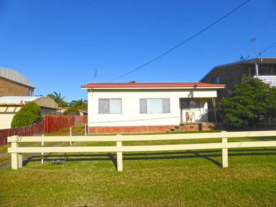 Broadview Cottage @ Culburra Beach