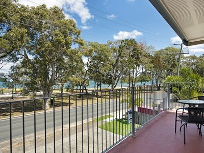 First floor unit close to shops - 1/167 Welsby Pde, Bongaree