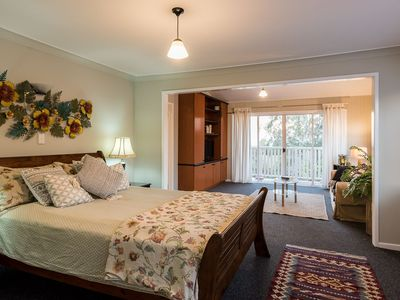 Valley View Spa Suite