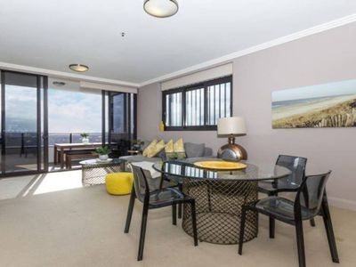 Australia Towers Floor 13 Unit 13.02 - 2 Bedrooms with fantastic view
