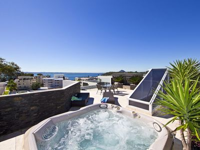 Harbour View Penthouse - The Perfect Location