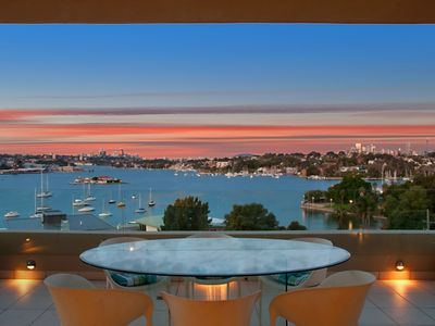 Drummoyne Diamond Executive Apartment