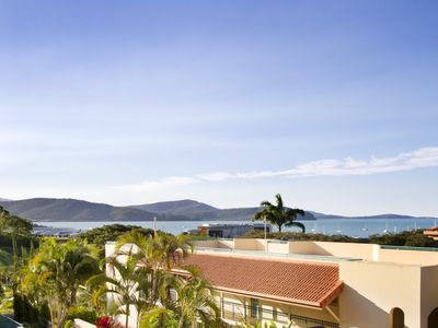 Airlie Marina Views Family Apartment - Airlie Beach
