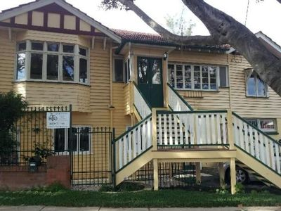 Figs of Herston