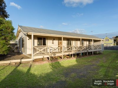 173 Back Beach Road, Smiths Beach