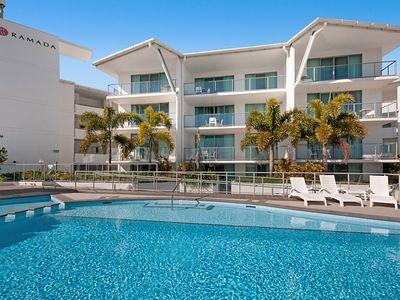 Ramada Holiday Unit Ballina Central